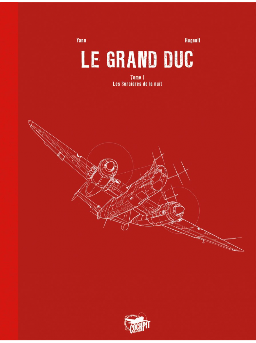 GRAND DUC (LE) T1 LUXE