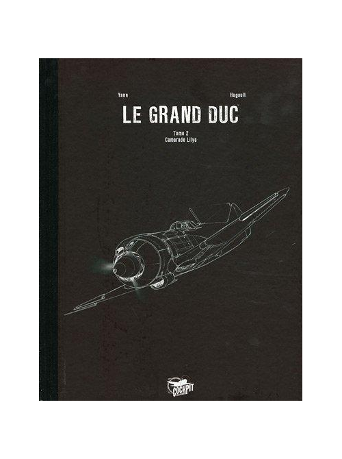 GRAND DUC (LE) T2 LUXE