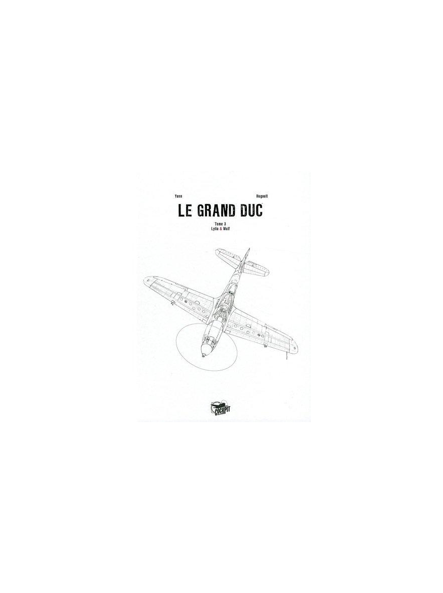 GRAND DUC (LE) T3 LUXE